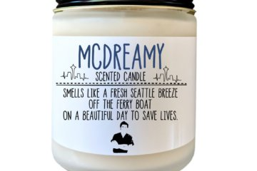 McDreamy Scented Candles Exist For The 'Grey's Anatomy' Fan In Your Life