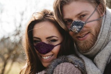 Nose Warmers Are A Thing And People Are Actually Wearing Them