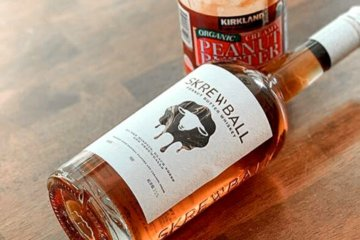 Peanut Butter Whiskey Exists To Meet The Need You Never Knew You Had