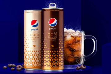 Pepsi Is Releasing A Coffee-Soda Hybrid With Twice The Amount Of Caffeine As Normal Pepsi