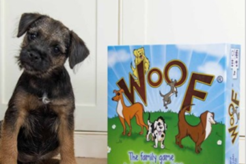 There's Now A Board Game You Can Play With Your Dog
