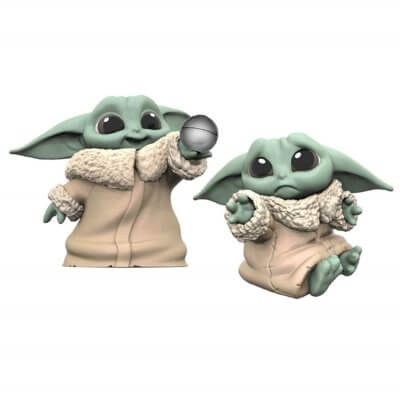 Amazon Is Selling Collectible Baby Yoda Toys, So Prepare To Empty Your Bank Account