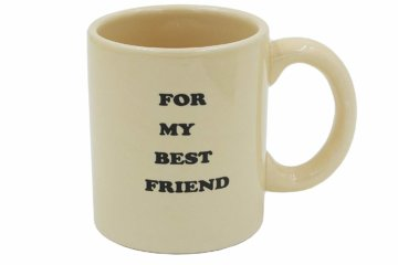 Surprise Your BFF With This Mug That Has A Big Ol' Dong Inside