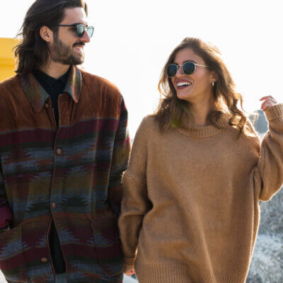 Cuffing Season Is Upon Us Again — Here's How To Find Someone To Make It Through Winter With And Beyond