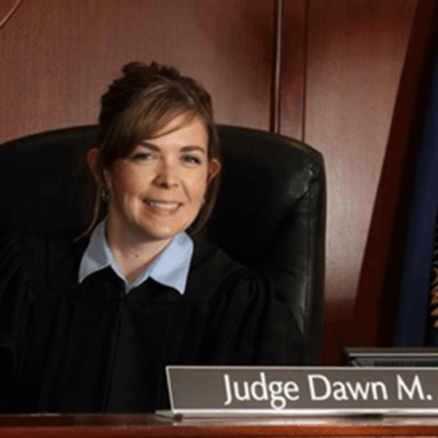 Female Judge In Big Trouble For Having Group Sex, In Courthouse