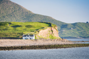 This Remote Irish Island Will Pay You To Live There And Run Its Coffee Shop