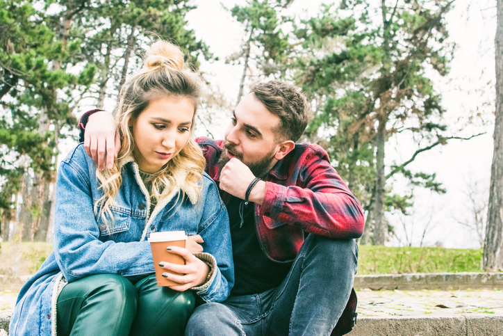 Love Isn't Enough If You're Not Compatible—Are You?