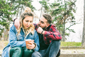 Think Twice Before Breaking Up Over These 12 Things