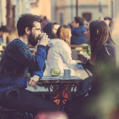 If Someone Does These 12 Things On A First Date, They're Not Worth Dating