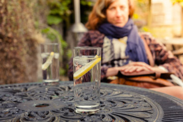 Gin And Tonic Drinkers Are More Likely To Be Psychopaths, Study Says