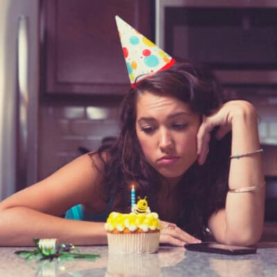 People Born In January Get Fewer Birthday Presents Than Everyone Else