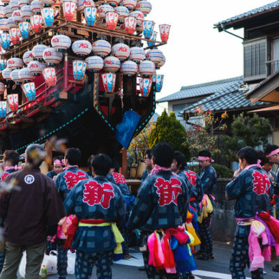 You Still Have Time To Book Your Tickets To Japan For The Annual Festival Dedicated To Men's Junk