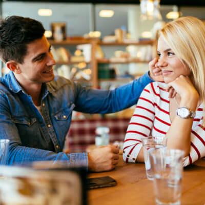 14 Undeniable Signs Of Romantic Attraction