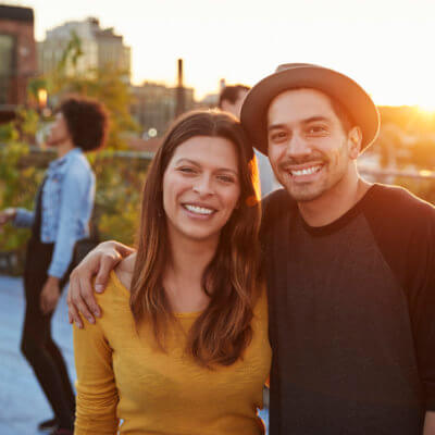 10 Resolutions For 2020 To Make As A Couple