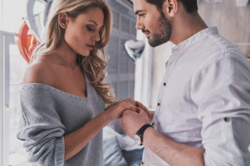 The 8 Biggest Fears Men Have in Relationships