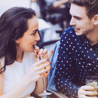 10 Types Of Relationships To Swear Off In 2020