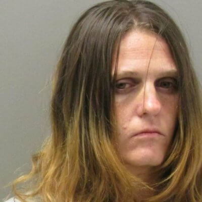 Woman Arrested For DWI Blames Brother For Feeding Her A 'Meth Sandwich'