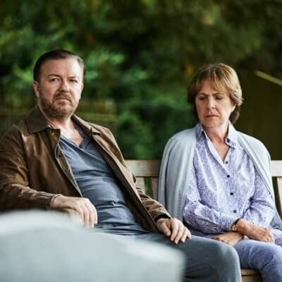 Ricky Gervais Confirms Netflix Will Release 'After Life' Season 2 On April 24