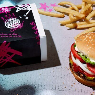 Burger King Will Let You Trade A Pic Of Your Ex For A Free Whopper On Valentine's Day