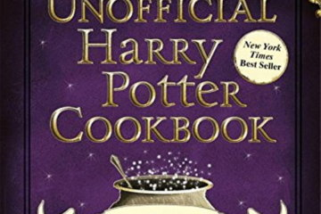 The Unofficial Harry Potter Cookbook Will Turn You From Muggle To Wizard In No Time