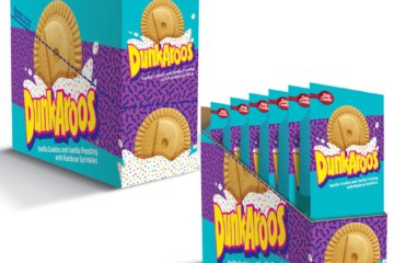 '90s Kids Rejoice: Dunkaroos Are Officially Coming Back
