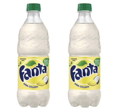 Fanta Piña Colada Is Coming—Who's Got The Rum?