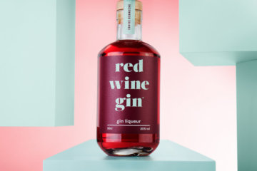 Wine-Flavored Gin Exists Now To Double Your Drinking Fun