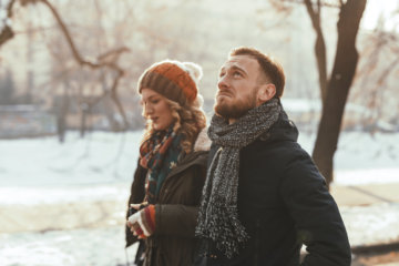 11 Signs Your Relationship Won't Grow