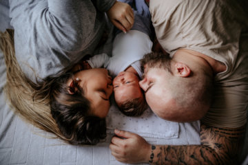 Are You Ready To Be A Parent? Here's How You Know