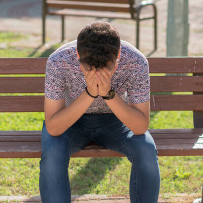 A Guy Shares 15 Things That Can Make Men Cry