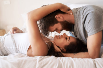 Why Talking During Sex Is So Hot