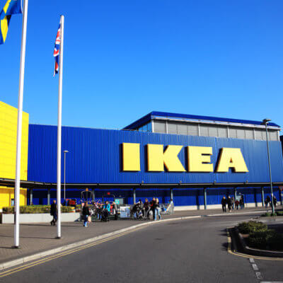 Ikea Is Hosting In-Store Sleepovers And You Can Attend
