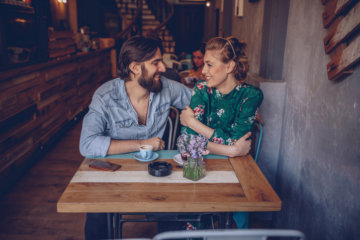 Here's Why You Should Never Take The Guy Who Dumped You Back