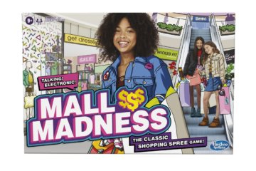 Good News, '90s Kids: Mall Madness Is Coming Back This Fall