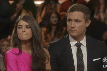 Surprise! The Bachelor's Peter Weber And Madison Prewett Broke Up