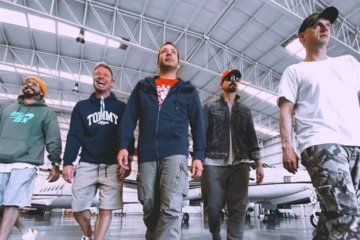 The Backstreet Boys Are Performing An Living Room Concert For Fans This Weekend