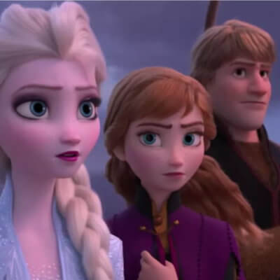 'Frozen 2' Is Coming To Disney+ Two Months Early To Cheer Up Kids And Adults Alike