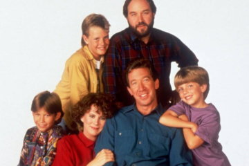 Tim Allen Wants A 'Home Improvement' Reboot And Frankly, Who Doesn't?