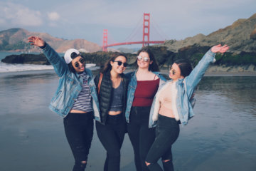 10 Things I Learned As A Sorority Girl That I Still Use In My Adult Life