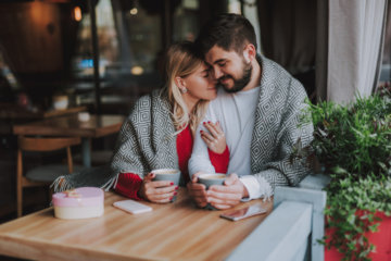 10 Signs You're Working Way Too Hard To Keep Your Partner