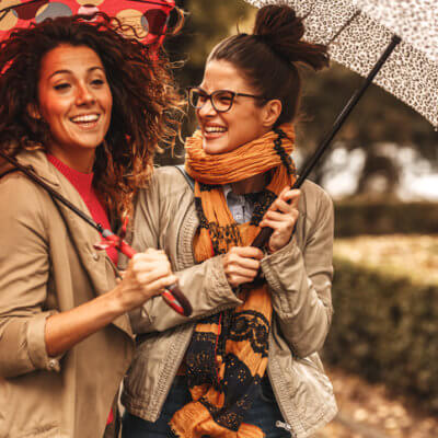 10 Types Of Friends Every Woman Needs In Her Life