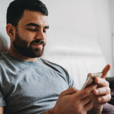 10 Signs His Social Media Status Is About You (And How To Deal)