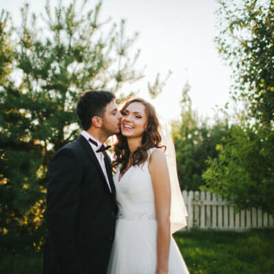 I Feel Guilty Not Taking My Husband's Last Name, But Here's Why I'm Not Going To
