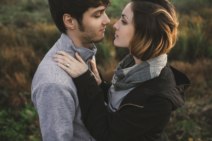 How I Learned To Be A Zen Dater And Stop Stressing About Finding Love