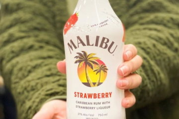 Malibu Rum Has Released A Strawberry Flavor To Take Your Cocktails To The Next Level