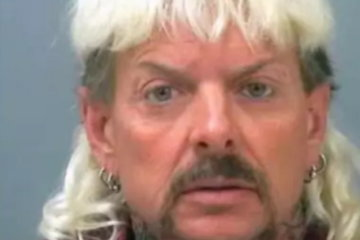 Donald Trump Says He'll 'Take A Look' At Pardoning Joe Exotic