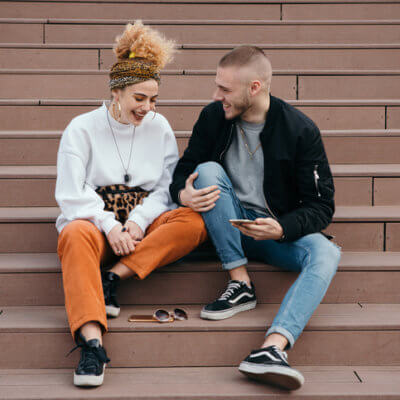 10 Ways To Make Someone Want To Date You