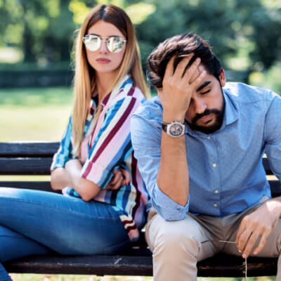 11 Signs He Can't Handle A Strong Woman
