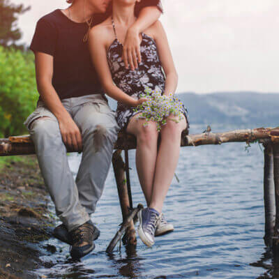 10 Fears I Have Now That I'm Starting A New Relationship