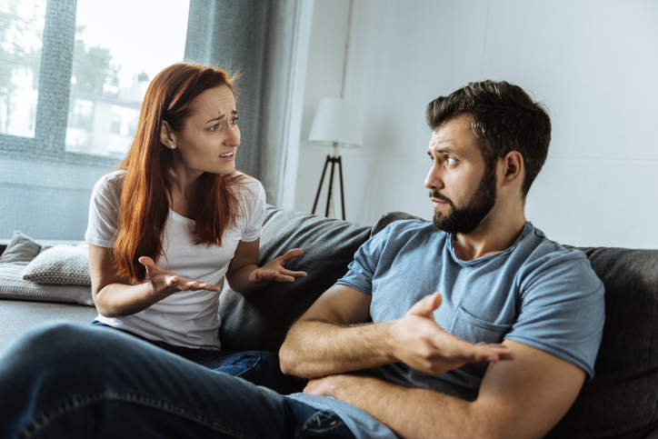 10 Relationship Tips That Won't Work For You If You Suffer From Anxiety